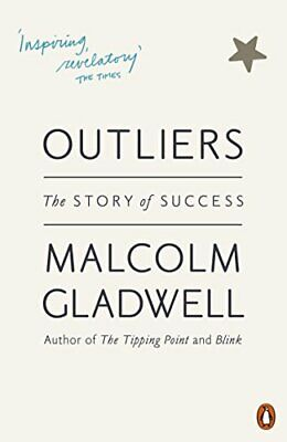 Outliers: The Story of Success by Gladwell, Malcolm Paperback Book The Cheap