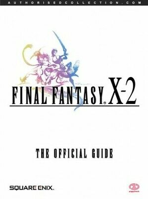 Final Fantasy X-2: The Official Guide (Official Strate... by Piggyback Paperback