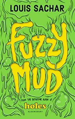 Fuzzy Mud by Sachar, Louis Book The Cheap Fast Free Post