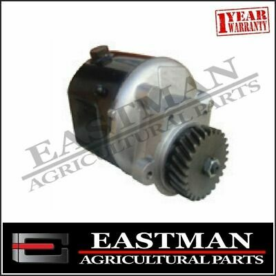 Power Steering Pump Suits Ford 2610 3610 4110