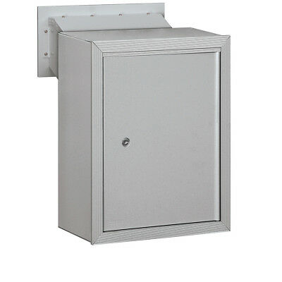Salsbury Industries Receptacle for Mail Drop