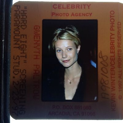 Gwyneth Paltrow 230+ Slides Celebrity Photograph Collection