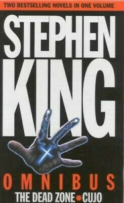 Stephen King Omnibus by King, Stephen Hardback Book The Cheap Fast Free Post