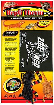 Zoo Med ReptiTherm Under Tank Heater - Large 50-60 gal