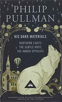 His Dark Materials: Gift Edition including all three novel... by Pullman, Philip