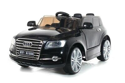 12V Q7 4x4 Truck/Jeep Battery Electric Ride On Car Children/Kids