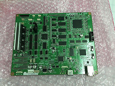 NEW! Roland RE-640 / VS-640  Main Board--6701979010 Genuine ROLAND BOARD