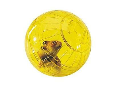 Savic Jouet Pour Petits Animaux Runner Hamster 18 Cm -