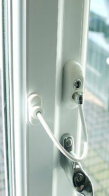 MAX6MUM Window /& Door Security Safety Lock Child /& Baby FREE DELIVERY D8