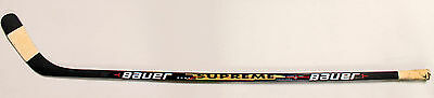 Flyers Eric Lindros Authentic Mid 1990's Game Used Hockey Stick