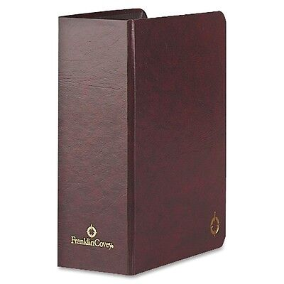 Franklin Covey Classic Time Management Storage Binder