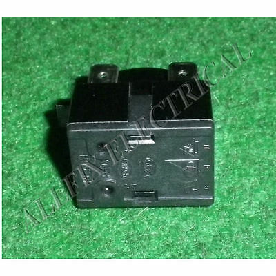 LG Fridge PTC Motor Start Relay - Part # EBG329522206, P470MB, QP2-47