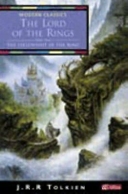 The Lord of the Rings Vol 1: The Fellowship of the Ring (Collins Modern...