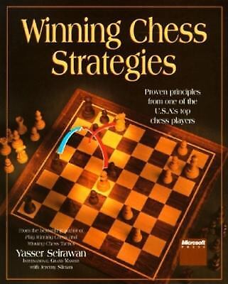 Play Winning Chess Yasser Seirawan Pdf