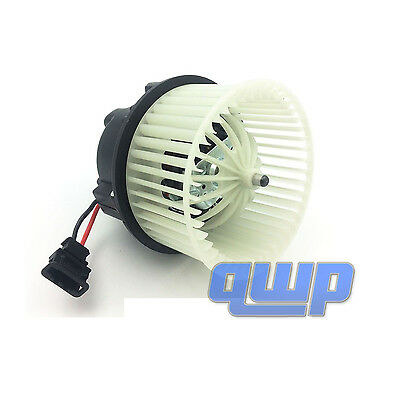 New Blower Motor And Fan LHD For 2008-2015 Land Rover LR2 3.2L LR016627