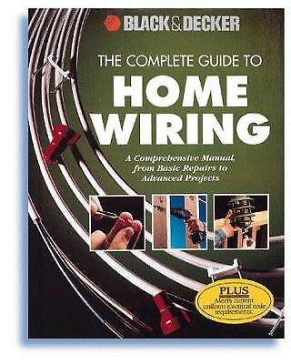 The Complete Guide to Home Wiring by Creative Publishing International