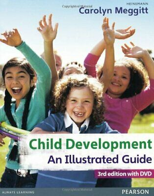 Child Development, An Illustrated Guide 3rd edition with ... by Meggitt, Carolyn
