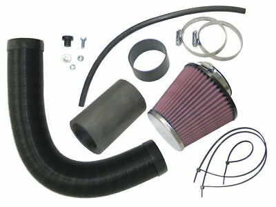 K&N 57i Performance Kit Toyota MR 2 1.6i (Filter im Kofferraum) 57-0120