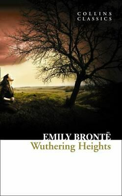 Wuthering Heights by Emily Bront?