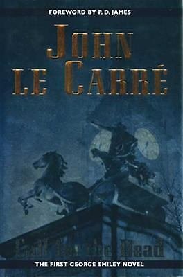 Call for the Dead by John Le Carr?