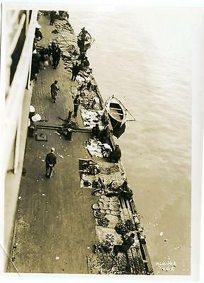 Real Photo  algiers   1  6x4 inch 1920s-30s8