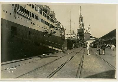 Real Photo  Brazil   1  6x4 inch 1920s-30s9