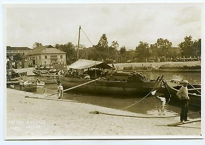 Real Photo  Brazil Santos  1 1 6x4 inch 1920s-30s5
