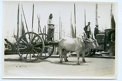 Real Photo  penang malysia   1 1 6x4 inch 1920s-30s