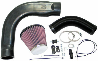 K&N 57i Performance Kit Ford Escort/Orion 1.8i 16V (mit Resonatorbox) 57-0156