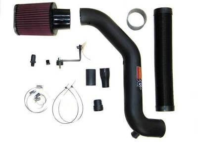 K&N 57i Performance Kit VW Golf V / Golf Plus 1.6i 57-0620