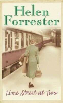 Lime Street at Two by Forrester, Helen Paperback Book The Cheap Fast Free Post