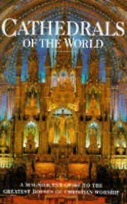 Cathedrals of the World by Automobile Association
