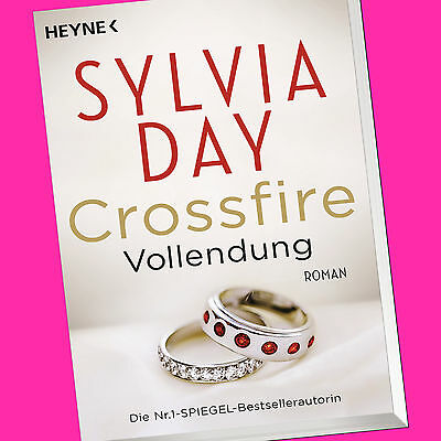 SYLVIA DAY | Crossfire (Band 5) | Vollendung (Buch)