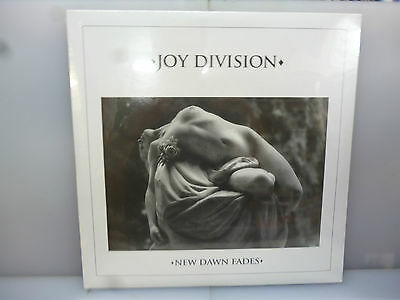 Joy Division-New Dawn Fades. Amsterdam, Holland 1980.-2Lp Vinyl-New.sealed