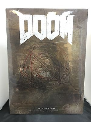 ThreeA THE DOOM MARINE 1/6th Scale Collectible Figure Action Figure 33.6cm 3A