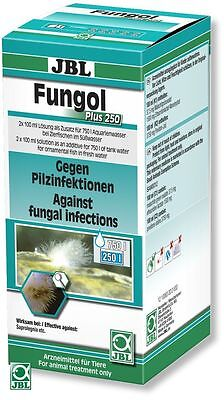 JBL fungol Plus 250 200ml against fungal infections