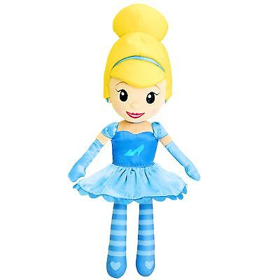 Chicco Disney Princess Cinderella Melodies Doll Suitable From 18+ Months