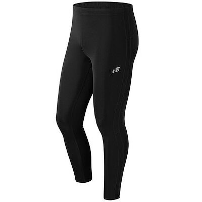 New Balance 2016 Mens Accelerate Tight MP53063 Running Training Fitness Layer