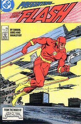 THE FLASH vol 2 lot of 8