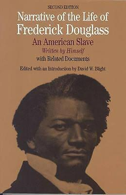 Narrative of the Life of Frederick Douglass : An American Slave, Written by...