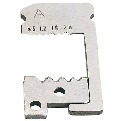 Draper Automatic Blade For 38274 Wire Stripper/Stripping Work Hand Tool - 38276