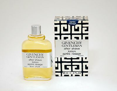 Givenchy Gentleman After Shave 60 Ml