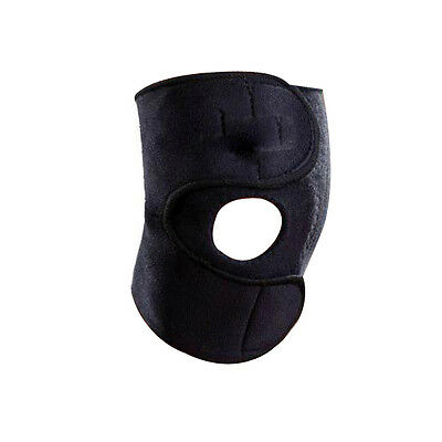 Adjustable Elastic Protective Knee Pad Brace for Outdoor Travel Sports Climbing