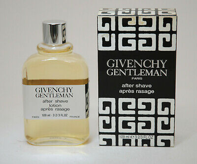 Givenchy Gentleman After Shave 109 Ml
