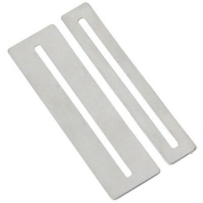 Set of 2 Guitar Fretboard Protectors- Fret Guard Bass Luthier Fingerboard Tool