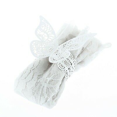 Hot 1 Set 12pcs Napkin Rings Serviette Holder Wedding Banquet Dinner Decor Favor