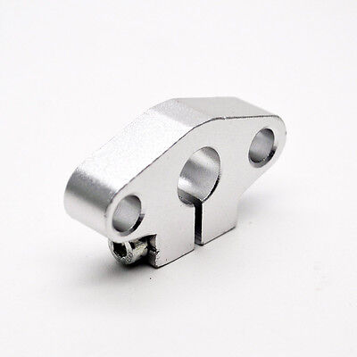 SHF20 20mm 1Pc Linear Rail Shaft Support Linear Motion CNC Route