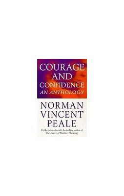 Courage And Confidence (Norman Vincent Peal... by Peale, Norman Vincen Paperback