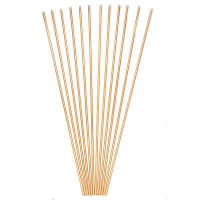 DIY Archery Wood Arrows 31' Outer Dia 8.5MM Wooden Shaft  For Arrow Making