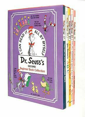 I Can Read with My Eyes Shut! (Dr. Seuss Collector's Edition)